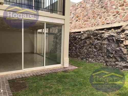 Casa En Renta En Residencial El Molino En León Gto