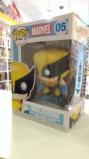 Funko Pop - Wolverine - Marvel