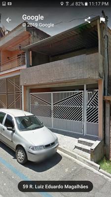 Casa Térrea 2 Quartos E 2 Banheiros