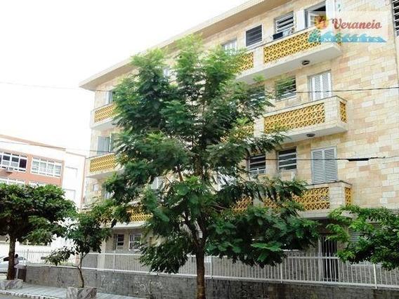 Kitnet Residencial À Venda, Canto Do Forte, Praia Grande - Kn0103. - Kn0103