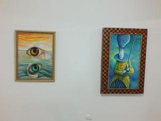 Cuadros Abstractos En Bogota