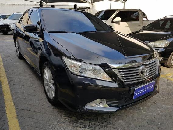Toyota Camry 3.5 V6 24v Gasolina 4p Automático