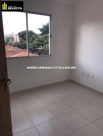 Apartamento 1 Quarto(s) Para Venda No Bairro Cidade Nova Em São José Do Rio Preto - Sp - Apa1118