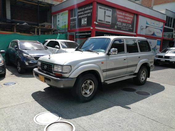 Toyota Burbuja Vx 1997 Perfecto Estado