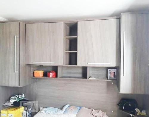 Apartamento À Venda - Penha De França, 3 Quartos,  63 - S893088522