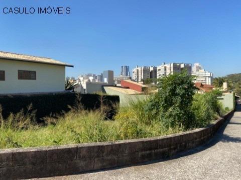 Imagem 1 de 5 de Terreno - Venda - Jardim Samambaias - Cod. 2762 - V2762