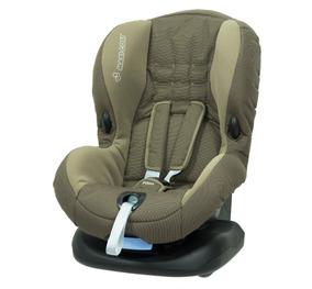 Butaca De Bebe Infantil Para Auto Priori Sps Cave Maxi Cosi