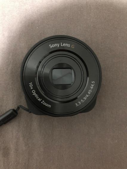 Câmera Sony Para Celular