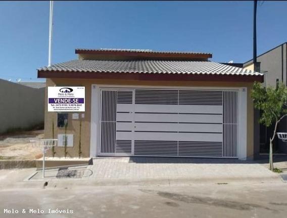 Casa Para Venda Em Bragança Paulista, Piemonte - 1809_2-1056966