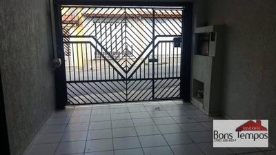 Sobrado Com 2 Dormitórios À Venda, 85 M² Por R$ 400.000 - Vila Granada - São Paulo/sp - So2648