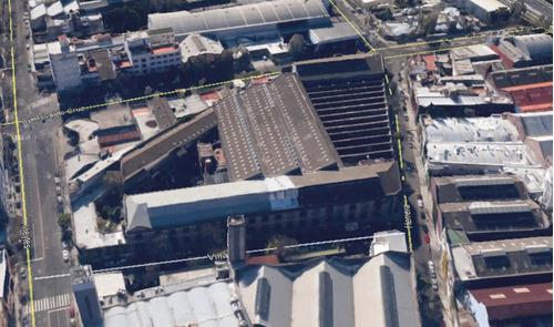 Imagen 1 de 2 de Deposito Industrial En Barracas