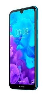 Mediatek Celular Huawei Y5 2019 -32gb Azul - Sapphire Ck424
