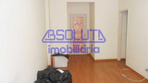Imagem 1 de 15 de Apartamento-à Venda-tijuca-rio De Janeiro - 22845
