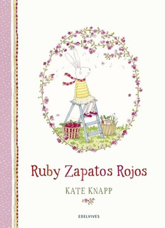Ruby Zapatos Rojos - Kate Knapp