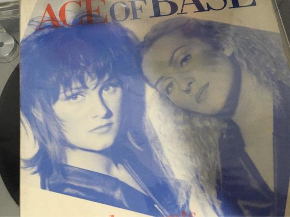 Ace Of Base Mix All That She Wants Disco De Vinilo Usa