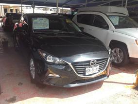 Mazda 3 2015 4p Sedan I Touring L4 2.0 Man