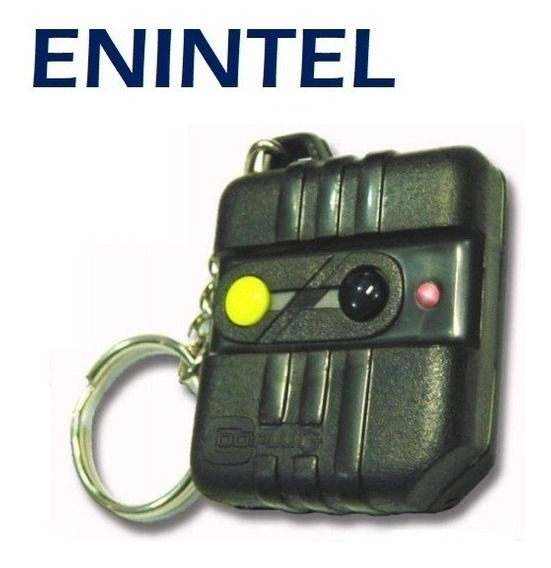 Enintel- Codiplug Unik Saw2 Control Remoto Transmisor