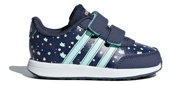adidas Zapatillas Lifestyle Niña Vs Switch 2 Cmf Azul