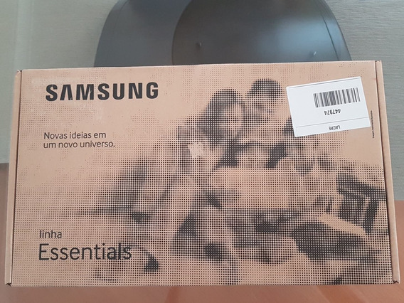 Notebook Samsung Essentials - E30