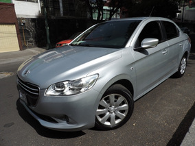Peugeot 301diesel Hdi 1.6 Active Manual