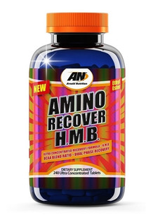 Amino Recover H.m.b Arnold Nutrition