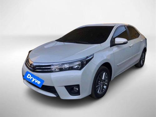 Imagem 1 de 8 de  Toyota Corolla Xei 2.0 16v Cvt Flex