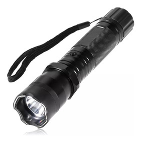 1101 Light Flashlight (reinforced)