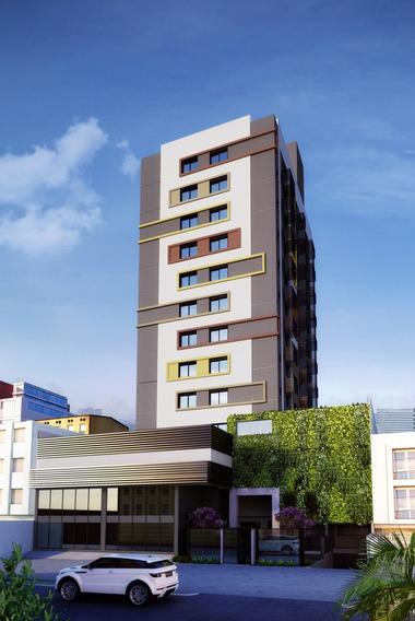 Apartamento Em Farroupilha Com 1 Dormitório - Rg3585