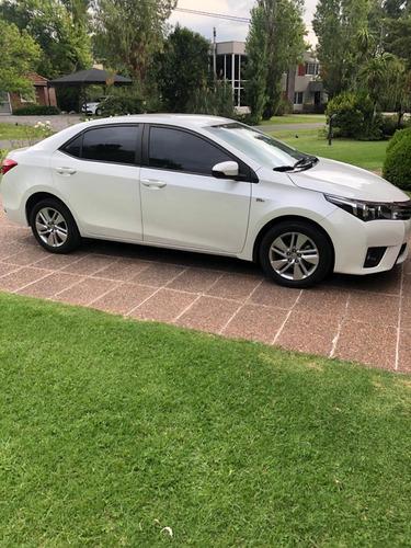 Toyota Corola 2015 1.8 Xei Cvt Pack