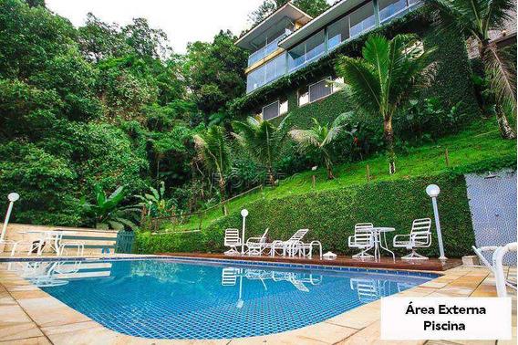 Casa Com 6 Dorms, Domingas Dias, Ubatuba - R$ 3.5 Mi, Cod: 1314 - V1314