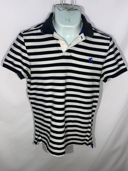 Polo M Express Id N454 U Detalle Hombre Remate!