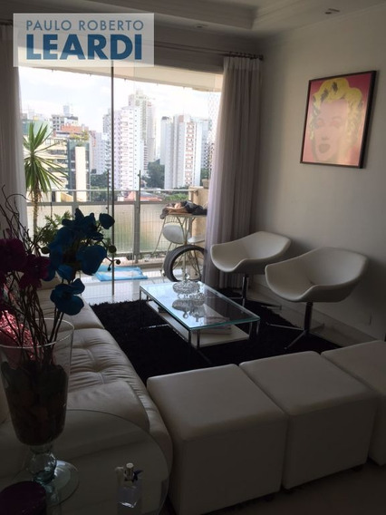 Apartamento Campo Belo - São Paulo - Ref: 439413