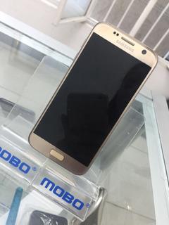 Galaxy S7 Flat 32 Gb Libre