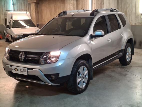 Renault Duster 2.0 4x2 Privilege 2018