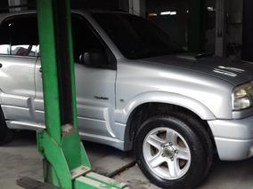 Chevrolet Tracker 2.0 5p