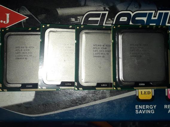 Intel Xeon X5550 Quad-core 2.66ghz/8mb Cache L3/lga1366