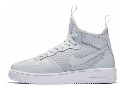 Tênis Nike Air Force 1 Ultraforce Mid - Promoção