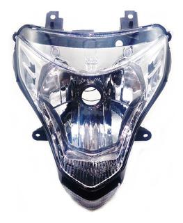 Bloco Optico Do Farol Honda Cb600 Hornet 2012 A 2013