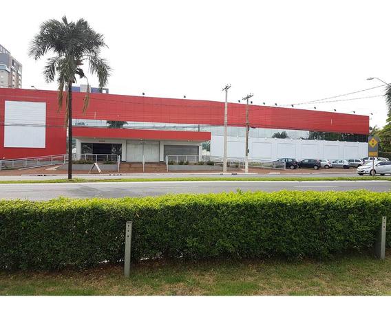 Galpão, Jardim Califórnia, Ribeirão Preto, Cod: 1721802 - A1721802