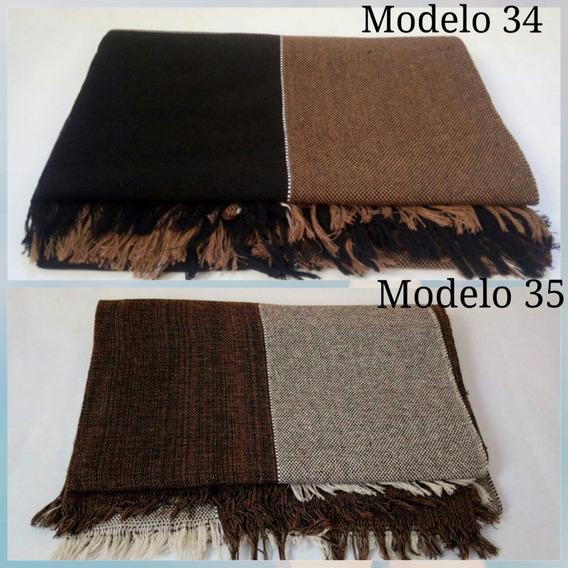 Manta Para Sofa E Cobertor De Cama Cru + Brinde