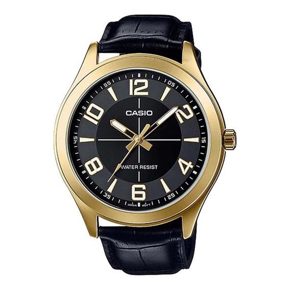Relógio Casio Original Mtp-vx01gl-1budf