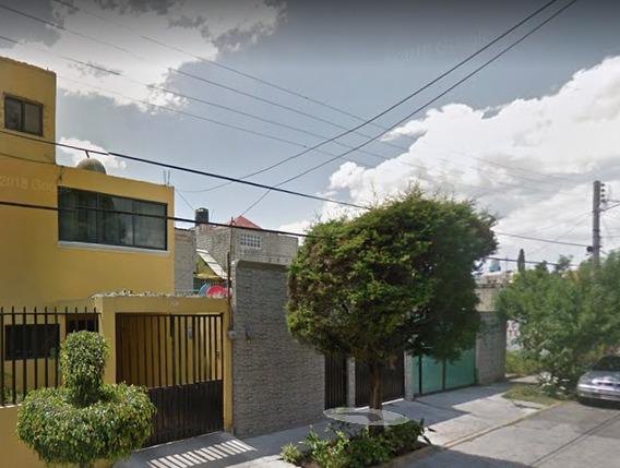 Casa En Remate Bancario Claveles Villa De Las Flores