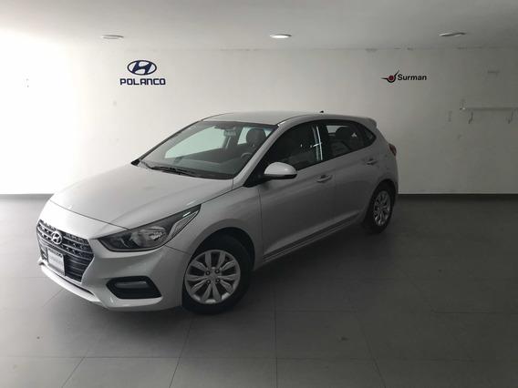 Hyundai Accent 1.6 Hb Gl Mt 2019