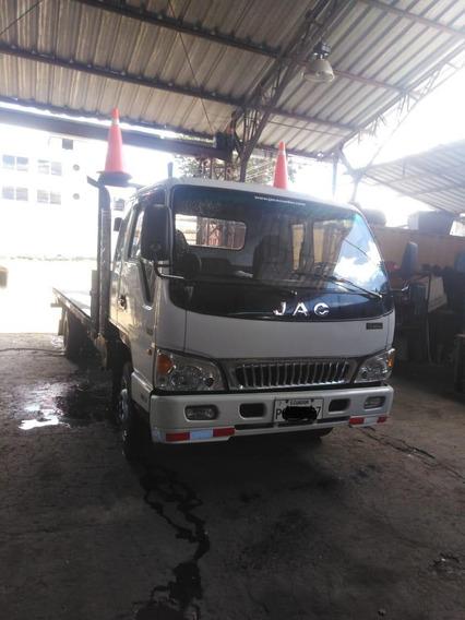 Camion Jac 6 Toneladas, Año 2014