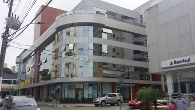 Sala Comercial 106mâ² - Centro - 45752