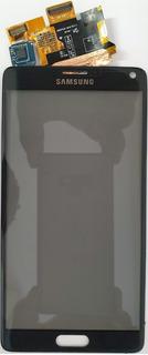 Samsung Galaxy Note 4 Kit 12x Acessórios E Itens Originais ( Bateria, Caneta, Capa, Cartão 128gb, Filme Etc )