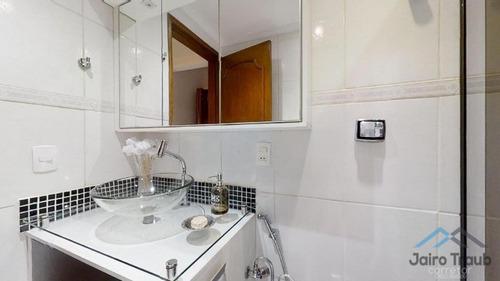 Apartamento  Com 2 Dormitório(s) Localizado(a) No Bairro Planalto Paulista Em São Paulo / São Paulo  - 17248:924646