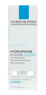 La Roche Posay Hydraphase Intense Ligera X 50ml