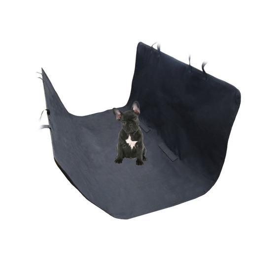 Capa Protetora De Banco Carro Pet Gato Cão Passagem Cinto