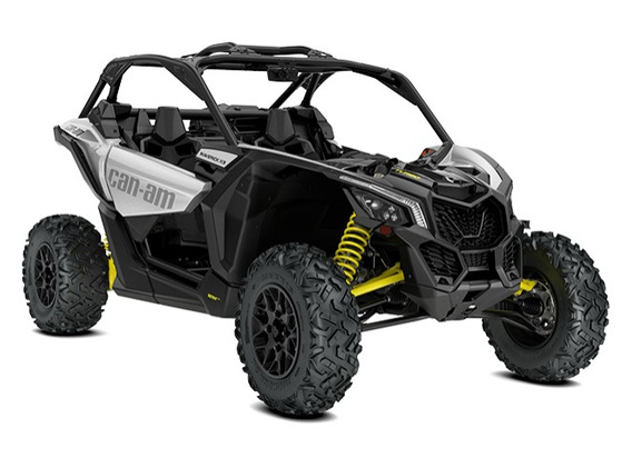 Can-am Maverick X3 Turbo 2019 120hp Arenero Smmotos